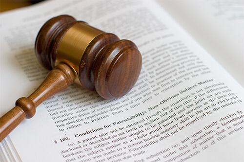 patent-application