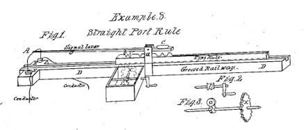 morse-apparatus
