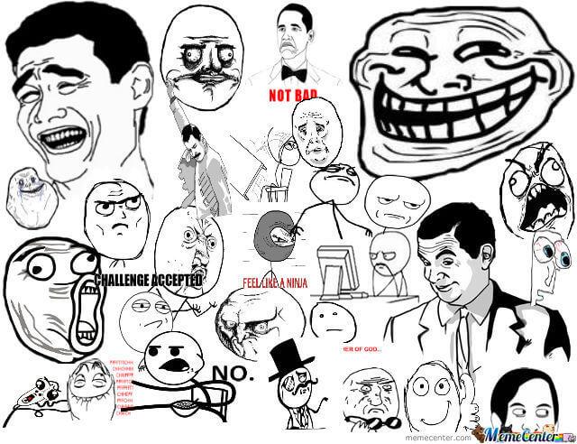 Meme vis a vis Copyright Law